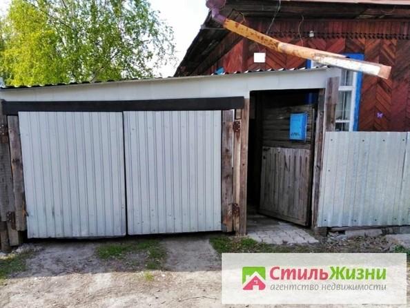 Продам дом, 62.3 м², Барнаул. Фото 2.