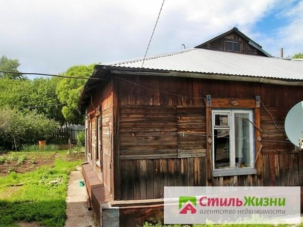 Продам дом, 51 м², Барнаул. Фото 2.
