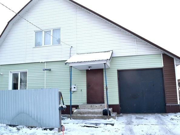 Продам дом, 117 м², Новоалтайск. Фото 1.