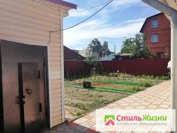 Продам дом, 100 м², Барнаул. Фото 5.