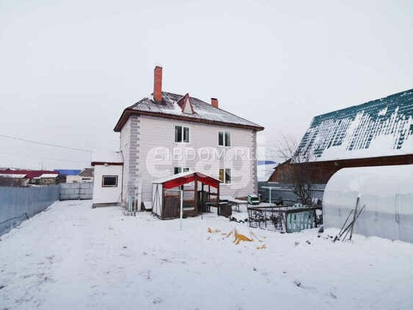 Продам дом, 276 м², Барнаул. Фото 2.