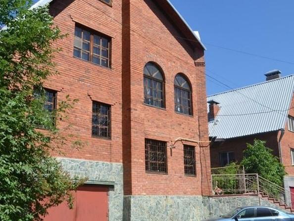 Продам дом, 323.6 м², Барнаул. Фото 2.
