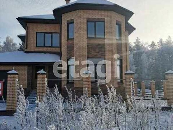 Продам коттедж, 372.3 м², Фирсово. Фото 1.