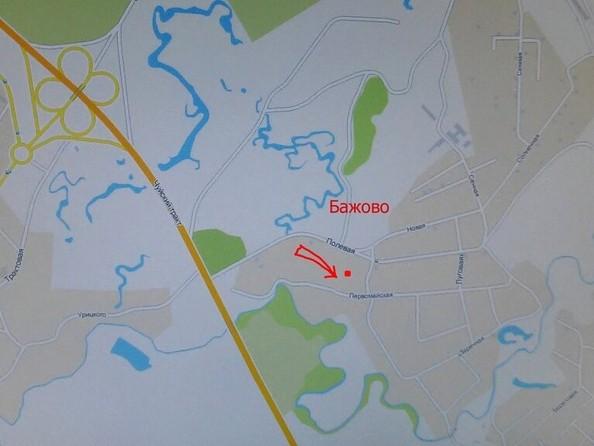 Продам  земельный участок, 1000 соток, Бажево. Фото 1.