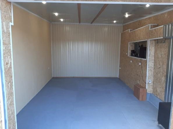 Продам гараж, 24 м², Бийск. Фото 1.