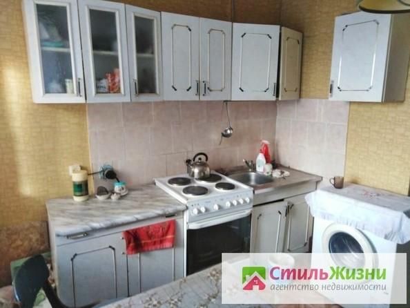 Продам 1-комнатную, 41 м², Солнечная ул, 6. Фото 5.