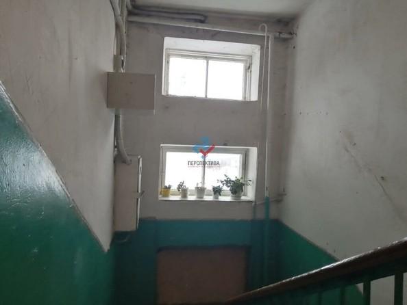 Продам 1-комнатную, 24 м², Новосибирская ул, 2А. Фото 3.