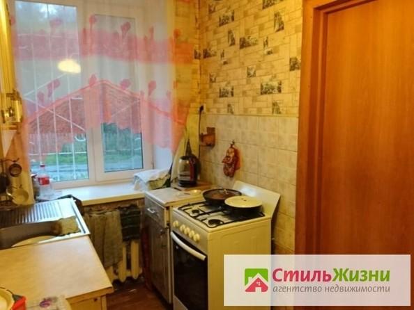 Продам 2-комнатную, 42 м², Змеиногорский тракт, 110/10. Фото 5.