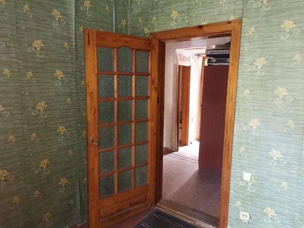 Продам 3-комнатную, 56 м², Цеховая ул, 21. Фото 3.
