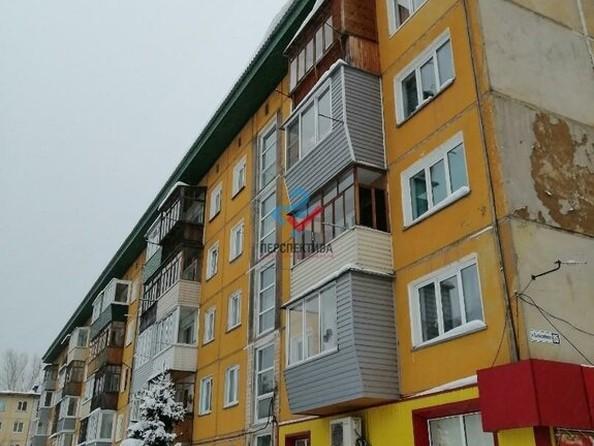 Продам 3-комнатную, 50.6 м², Льнокомбинат ул, 85. Фото 1.