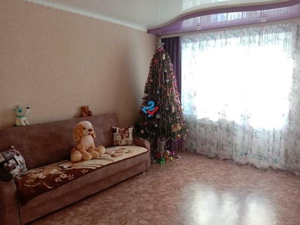 Продам 3-комнатную, 60.3 м², Пригородная ул, 50. Фото 4.
