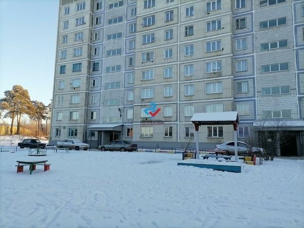 Продам 3-комнатную, 66 м², Льнокомбинат ул, 10. Фото 2.