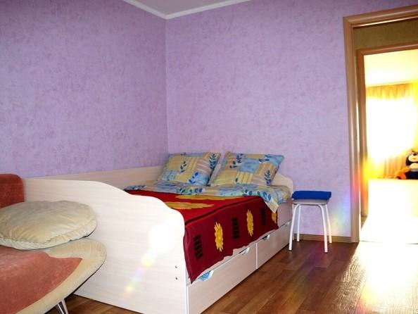 Сдам посуточно в аренду 2-комнатную квартиру, 54 м², Рубцовск. Фото 4.