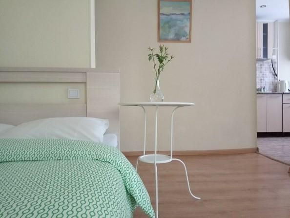 Сдам посуточно в аренду 1-комнатную квартиру, 33 м², Барнаул. Фото 1.