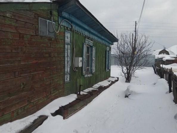 Продам дом, 26 м², Новоалтайск. Фото 3.