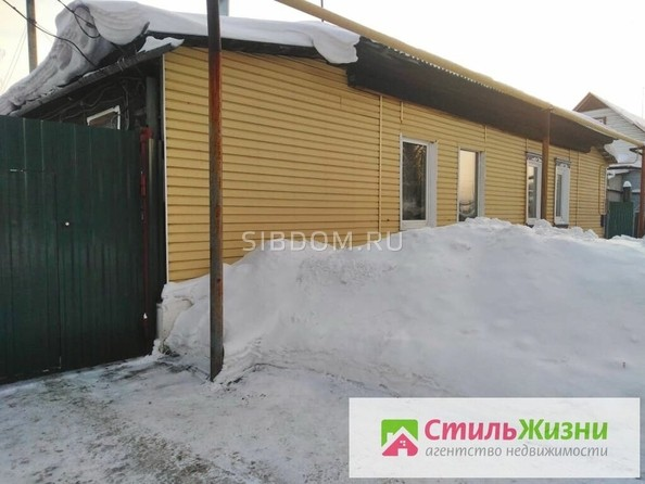 Продам дом, 28 м², Барнаул. Фото 1.