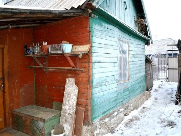 Продам дом, 32 м², Новоалтайск. Фото 2.