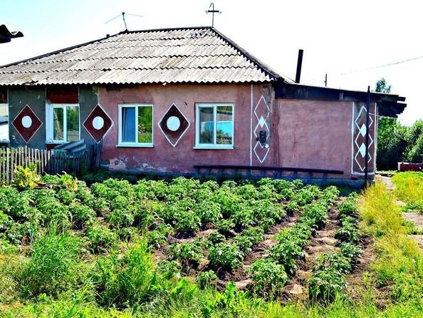 Продам дом, 60 м², Новоалтайск. Фото 1.