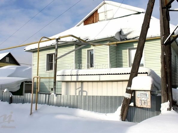 Продам дом, 200 м², Барнаул. Фото 1.
