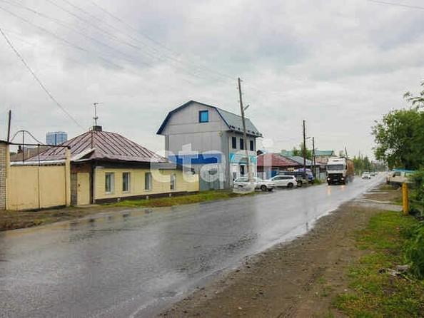 Продам дом, 38 м², Барнаул. Фото 3.