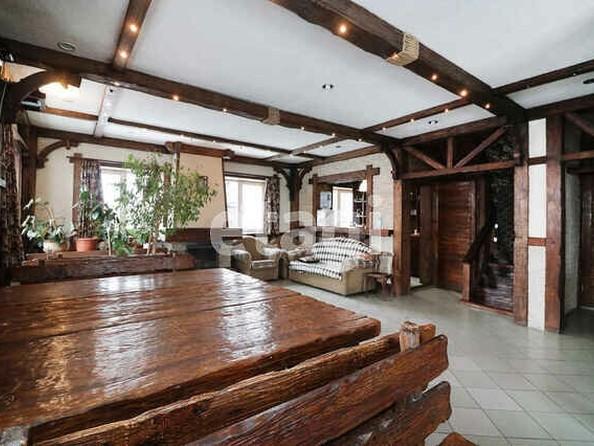 Продам дом, 240 м², Барнаул. Фото 2.