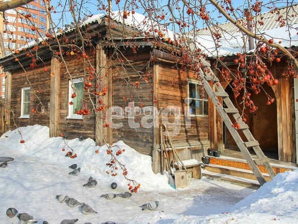 Продам  коммерческую землю, 716 соток, Барнаул. Фото 4.