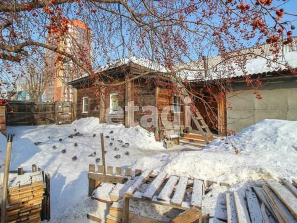 Продам  коммерческую землю, 716 соток, Барнаул. Фото 5.
