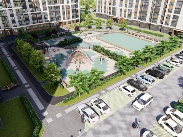Продам 3-комнатную, 77.2 м², ЛАПЛАНДИЯ, дом 7. Фото 2.