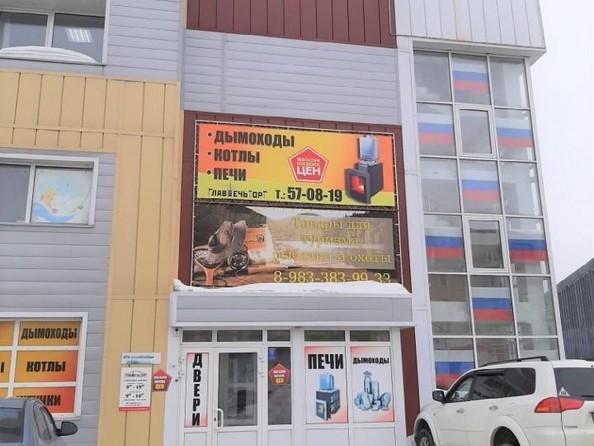 Сдам помещение свободного назначения, 90 м², Эмилии Алексеевой ул, 75А. Фото 2.