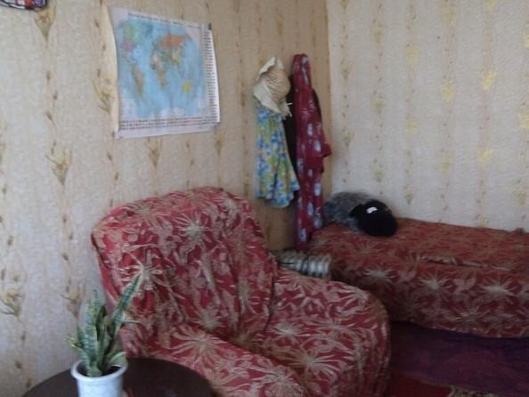 Продам 1-комнатную, 26.2 м², Ульяновская ул, 11. Фото 3.