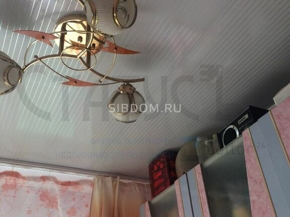 Продам 1-комнатную, 27 м², Молодежная ул, 2. Фото 1.