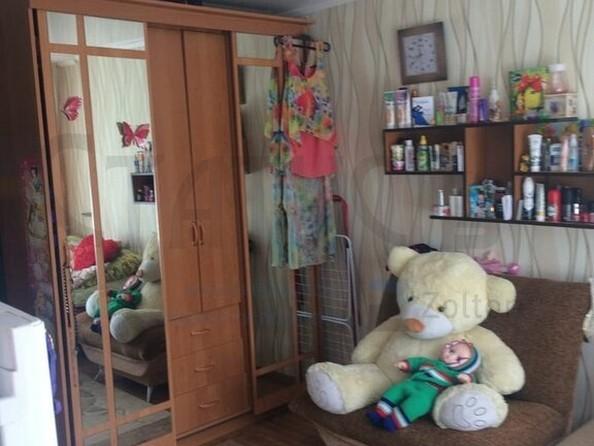 Продам 1-комнатную, 27 м², Молодежная ул, 2. Фото 5.