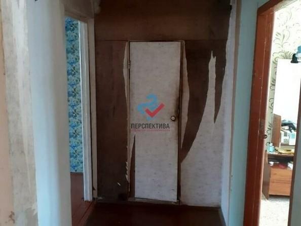 Продам 2-комнатную, 52 м², Приречная ул, 81. Фото 4.