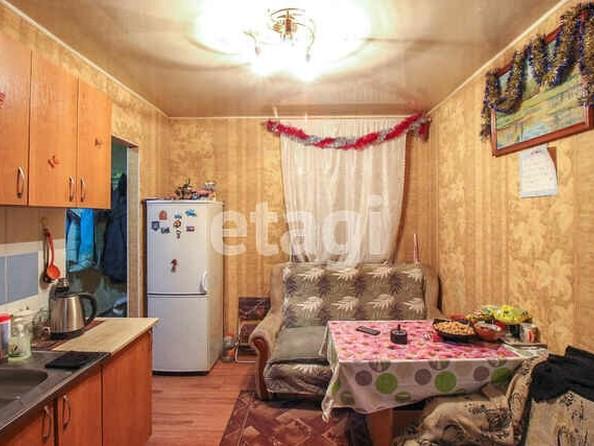 Продам 1-комнатную, 26.6 м², Трамвайный проезд, 40. Фото 4.