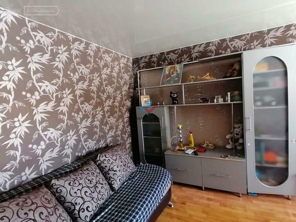 Продам 3-комнатную, 54.5 м², Алейский пер, 35. Фото 3.