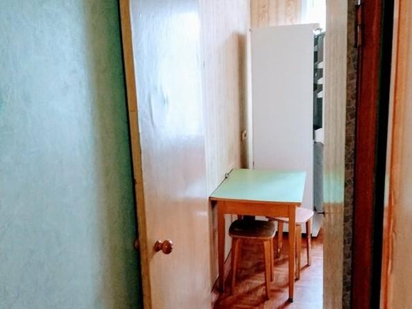 Продам 1-комнатную, 29 м², Юрина ул, 206к1. Фото 4.