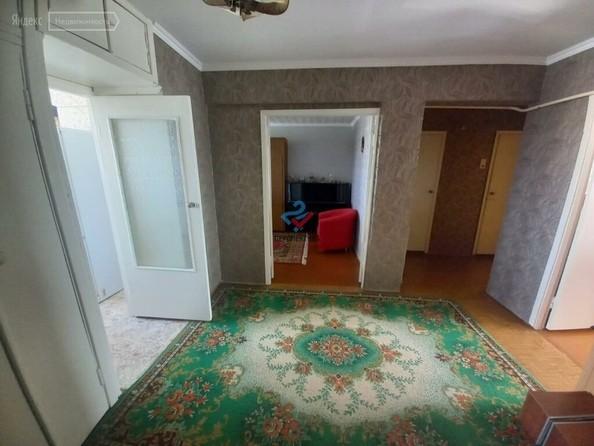 Продам 3-комнатную, 70 м², Александра Пушкина ул, 213. Фото 4.