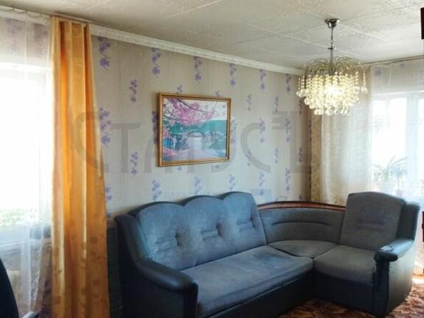 Продам 2-комнатную, 42.3 м², Юрина ул, 116. Фото 3.