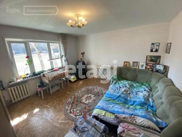 Продам 2-комнатную, 50.3 м², Веры Кащеевой ул, 3. Фото 1.