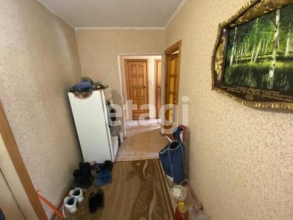 Продам 2-комнатную, 50.3 м², Веры Кащеевой ул, 3. Фото 4.