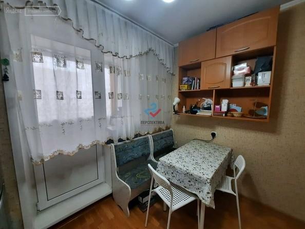 Продам 1-комнатную, 33.63 м², Малахова ул, 101. Фото 5.