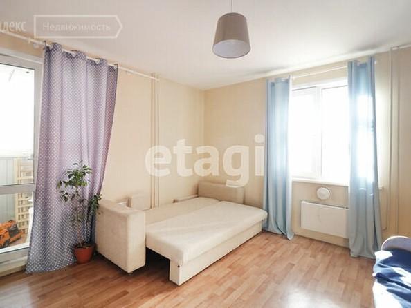 Продам 1-комнатную, 38 м², Балтийская ул, 104. Фото 2.