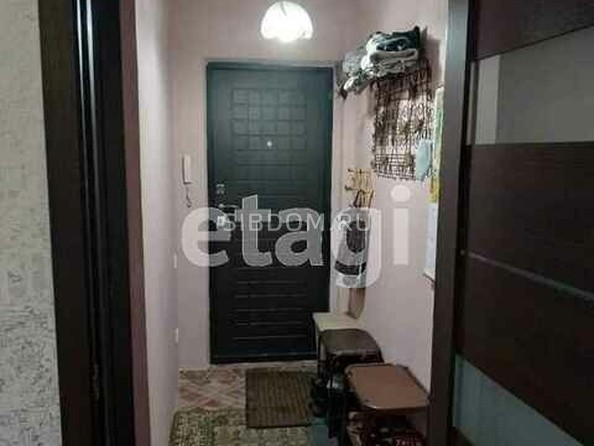 Продам 2-комнатную, 43.4 м², Попова ул, 55. Фото 5.