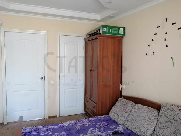 Продам 3-комнатную, 56 м², Эмилии Алексеевой ул, 78. Фото 2.
