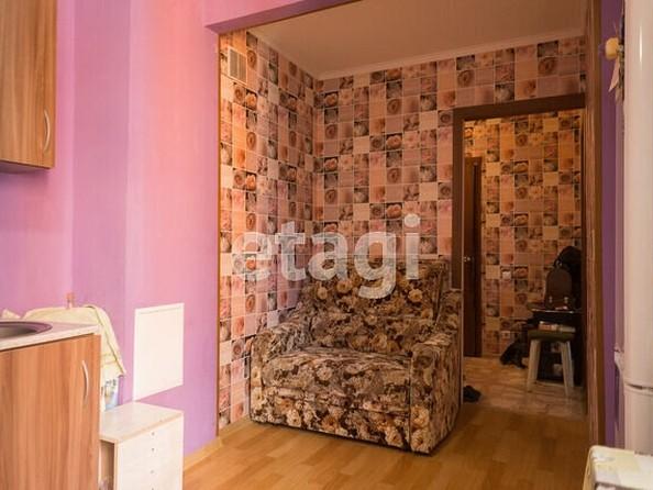 Продам 1-комнатную, 35.8 м², Балтийская ул, 104. Фото 3.