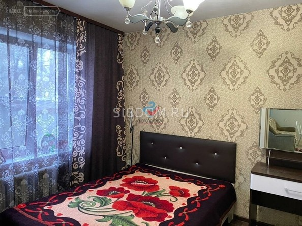 Продам 3-комнатную, 65 м², Малахова ул, 31. Фото 3.