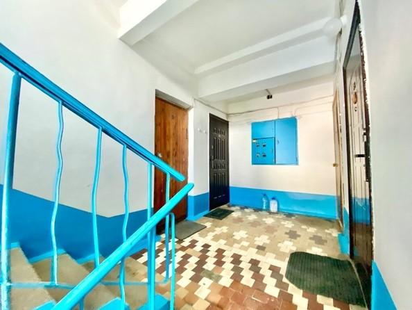 Продам 3-комнатную, 59 м², Красноармейский пр-кт, 112. Фото 3.