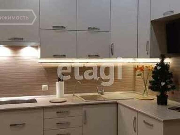 Продам 1-комнатную, 50.4 м², Комсомольский пр-кт, 45А. Фото 2.