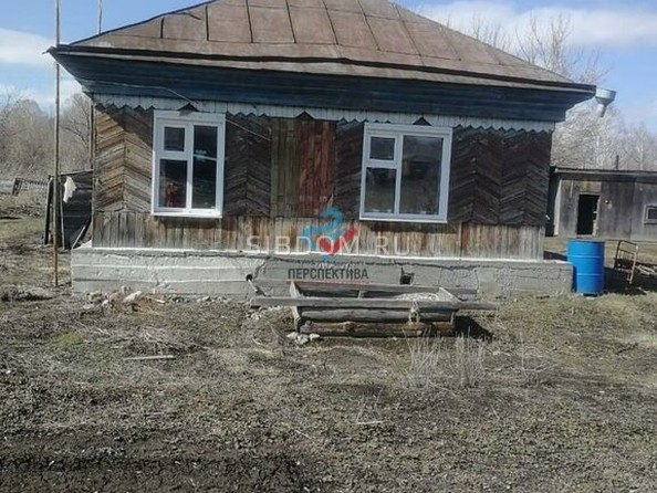 Продам дом, 39 м², Жилино. Фото 2.