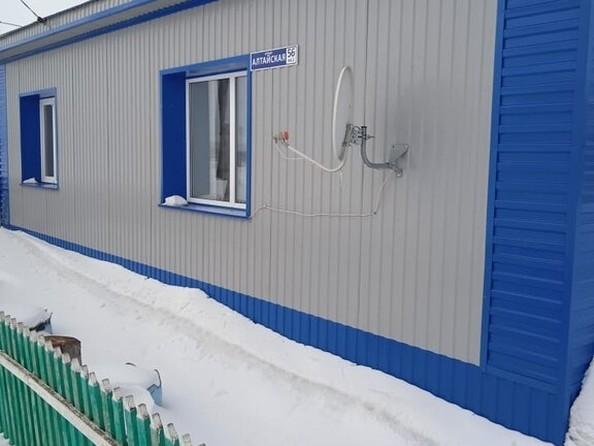 Продам дом, 65 м², Боровлянка. Фото 1.